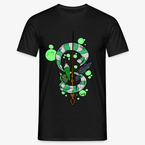 Model Ambitieux par Nastyo - T-shirt Homme