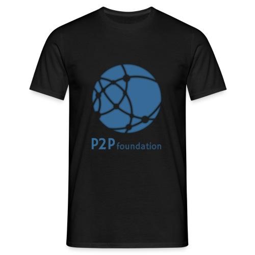 logo 1500px png - Men's T-Shirt
