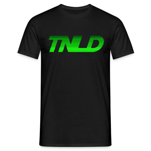 april green - Men's T-Shirt