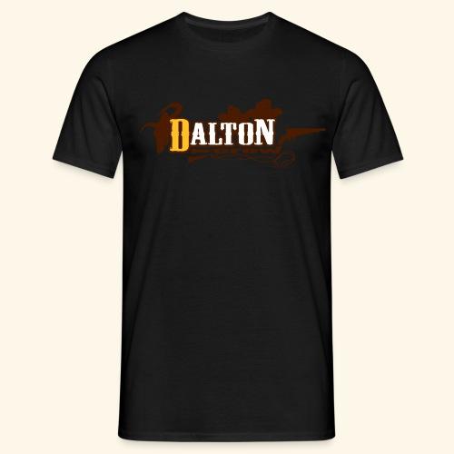Dalton Crew Logo - T-shirt Homme