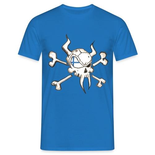 Chapter Skull - Miesten t-paita