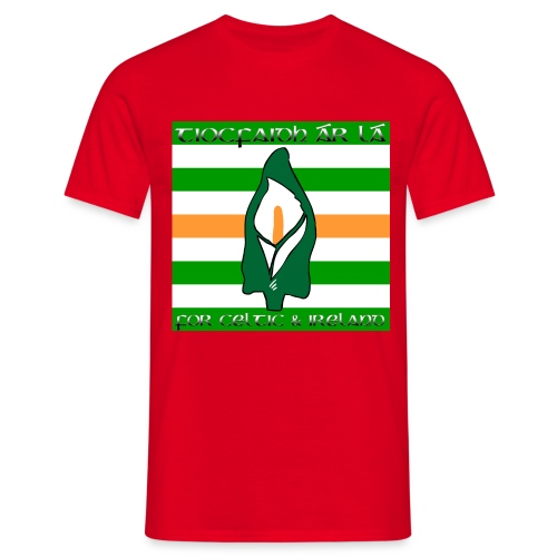 tal lily - Men's T-Shirt
