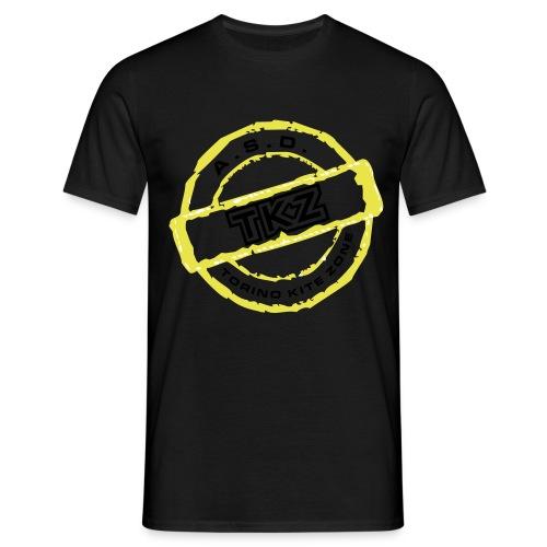 LOGO_DEFINITIVO - Maglietta da uomo