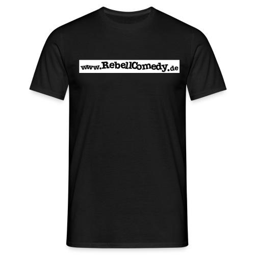 rbc 3d01 - Männer T-Shirt
