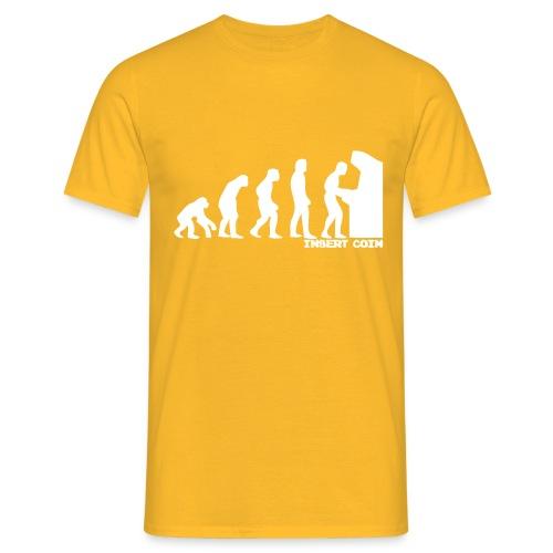 coin - Camiseta hombre