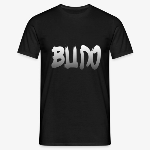 BUDO - T-shirt Homme