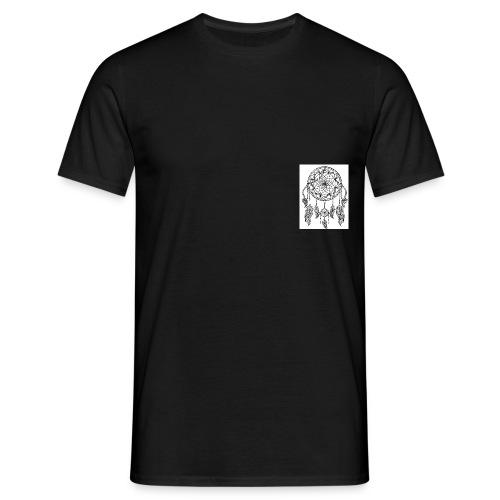 Atrapa sueños - Camiseta hombre