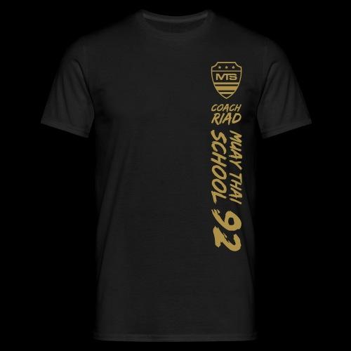 (mst92finalv3) - T-shirt Homme