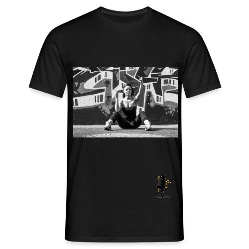 jaylou - Männer T-Shirt