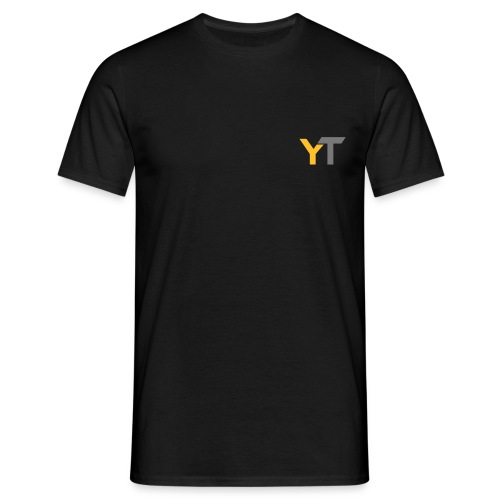 Yogii Tube - Men's T-Shirt