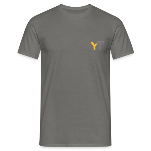 Yogii Tube - Men's T-Shirt