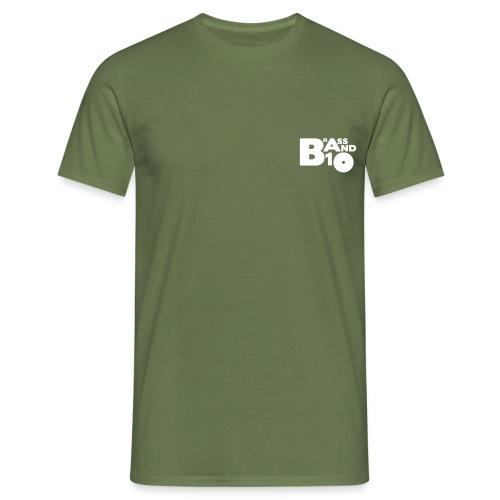 Brass Band Logo - Männer T-Shirt
