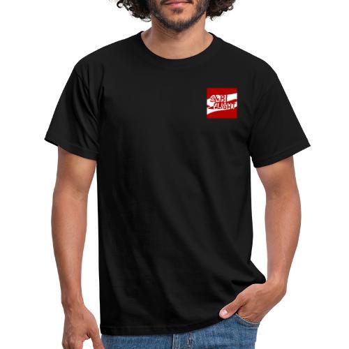 Sebi Flight - Männer T-Shirt