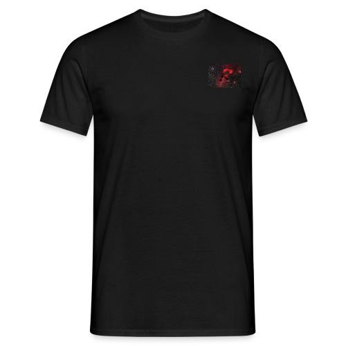 RestoredTick - T-shirt herr