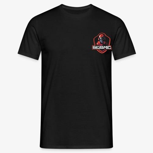 Seismic - Men's T-Shirt