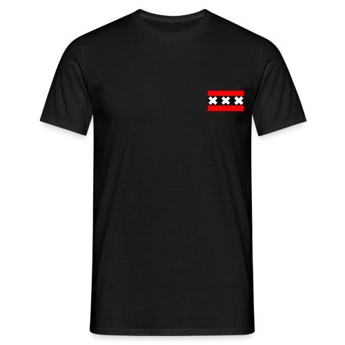 Bekerfinale 2019 - Mannen T-shirt