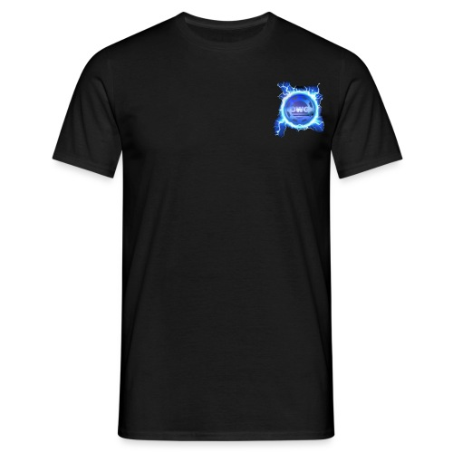 New logo and join the army - Men's T-Shirt