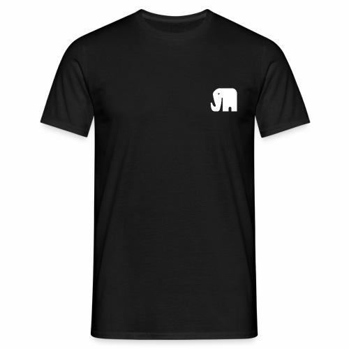 DAF ELEPHANT - Herre-T-shirt