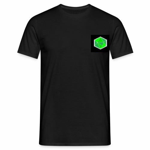 Susat.Gaming Symbol - Men's T-Shirt