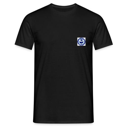 logoyrm2 - Männer T-Shirt