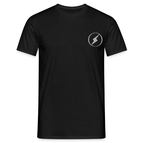 dark grey - Men's T-Shirt