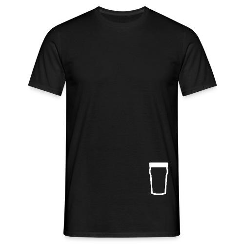 Pub Icon - Men's T-Shirt