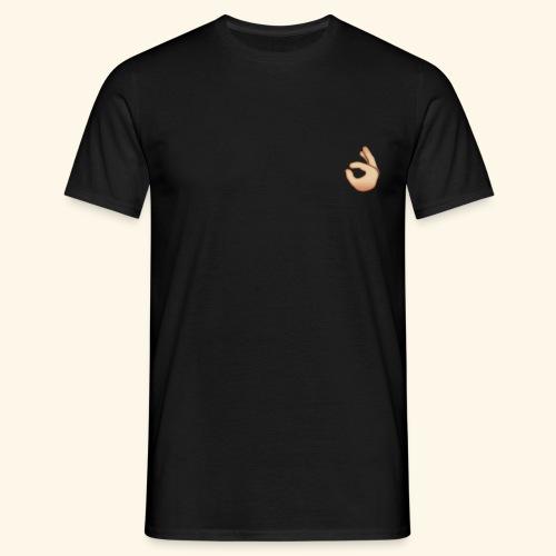 O K - Männer T-Shirt