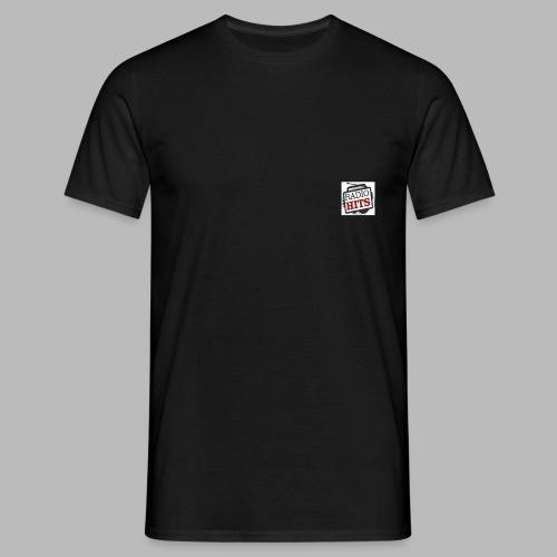 radiohits - T-shirt herr