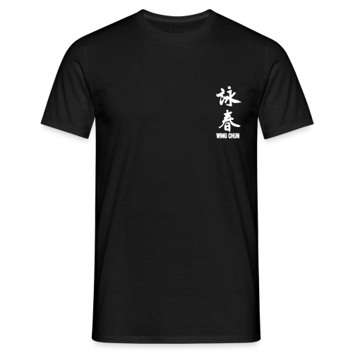 Instructor Kup Level - Men's T-Shirt