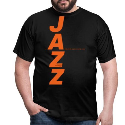Thunder Jazz - Camiseta hombre