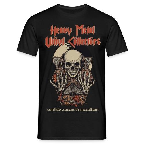 HMVC 2020 Shirt - Men's T-Shirt