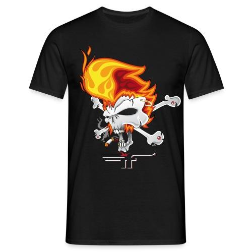 Toro2014 png - Männer T-Shirt