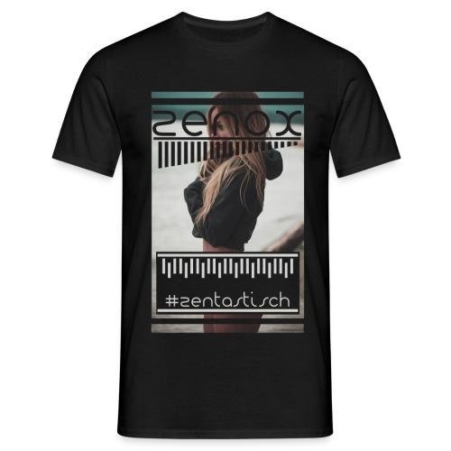 Unbenannt ggg png - Männer T-Shirt