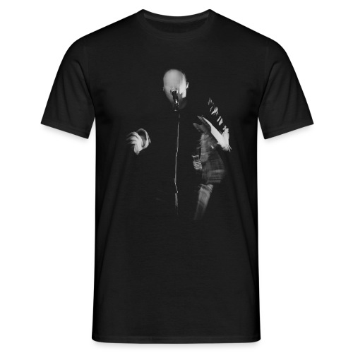 Thomas Passon - Anders - Männer T-Shirt