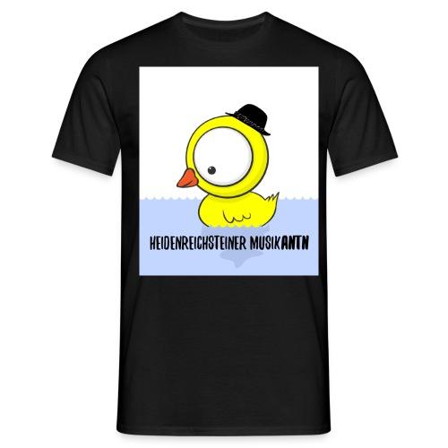 heidenreichsteiner_musika - Männer T-Shirt