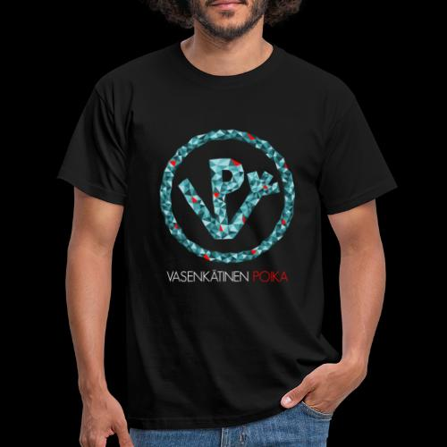 VP Mosaiikki - Miesten t-paita