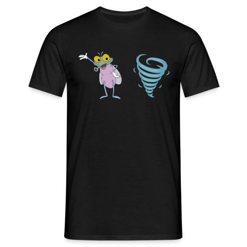 MuggenSturm - Shirt 02 - Männer T-Shirt