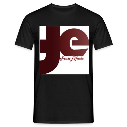 company logo - Men's T-Shirt