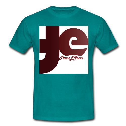 company logo - Men's T-Shirt