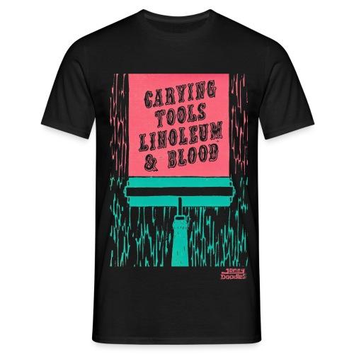 CTLB png - Men's T-Shirt