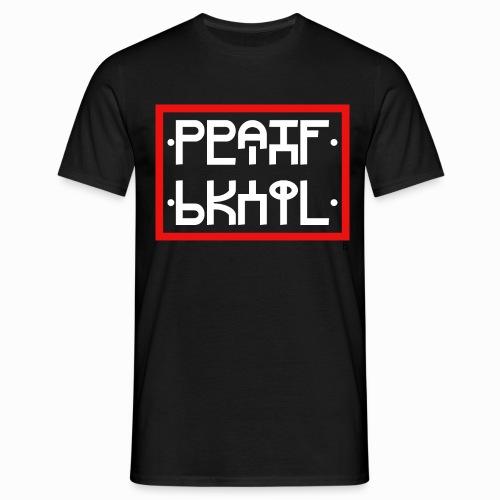 HB ORIGINAL White - Männer T-Shirt