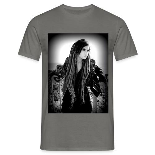 HELLSTARZ IONA III - T-shirt Homme