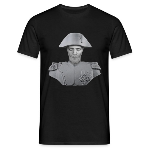 ShimmyMC Napoleon T-Shirts - Männer T-Shirt