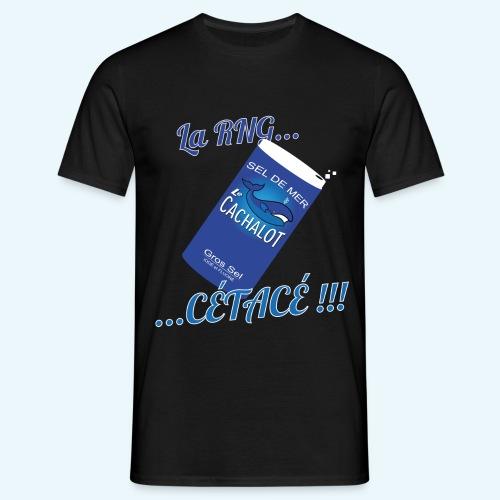 Fichier 10 4x png - T-shirt Homme