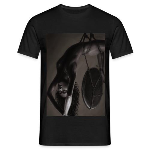Heavy - Männer T-Shirt