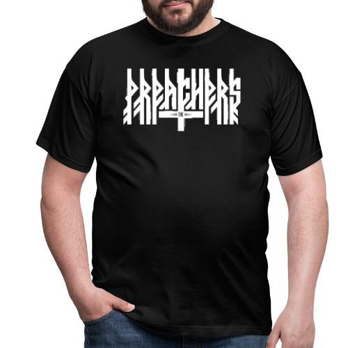 The Preachers - Men's T-Shirt