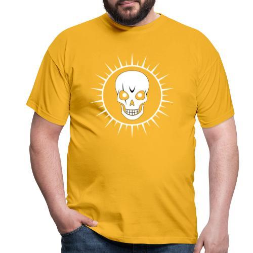 Skull - Men's T-Shirt