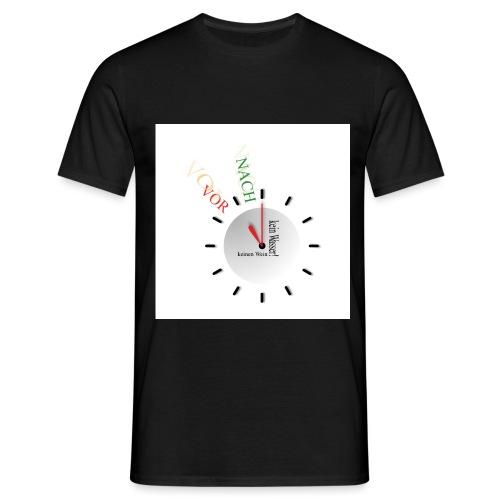 Bacchus 17 - Männer T-Shirt