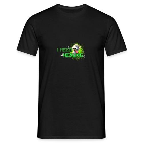 I Need Healing! - Men's T-Shirt