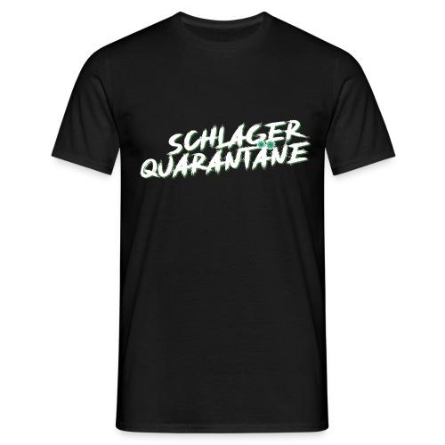 MF - SchlagerQuarantäne T-Shirt - Männer T-Shirt